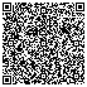 QR-код с контактной информацией организации СБЕРБАНК РФ ТОМСКИЙ БАНК