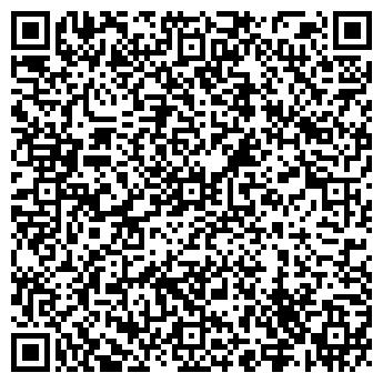 QR-код с контактной информацией организации СБЕРБАНК РФ ФИЛИАЛ № 34