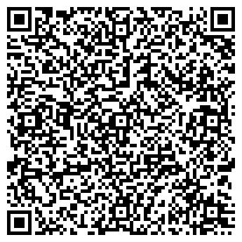 QR-код с контактной информацией организации СБЕРБАНК РФ ФИЛИАЛ № 102