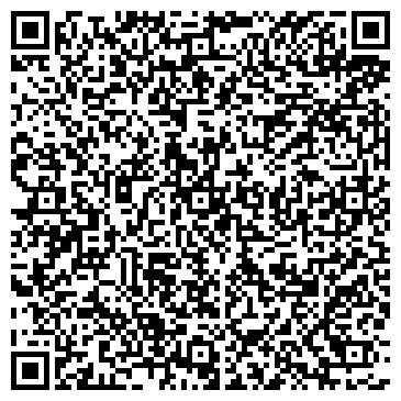 QR-код с контактной информацией организации ЛЕСХОЗ КРУПСКИЙ ВОЕННЫЙ ГЛХУ