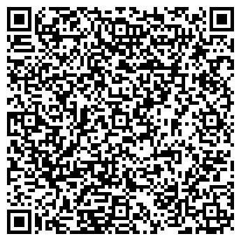 QR-код с контактной информацией организации ЛЕСХОЗ КРУПСКИЙ ГЛХУ