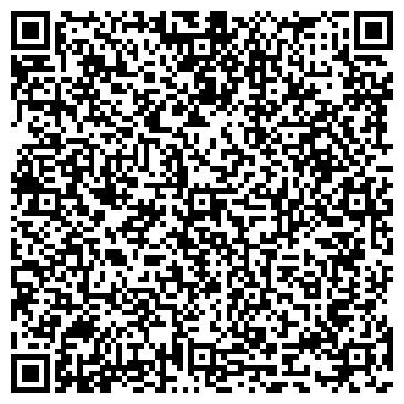 QR-код с контактной информацией организации ФОНД ГОСИМУЩЕСТВА ТОМСКОЙ ОБЛАСТИ