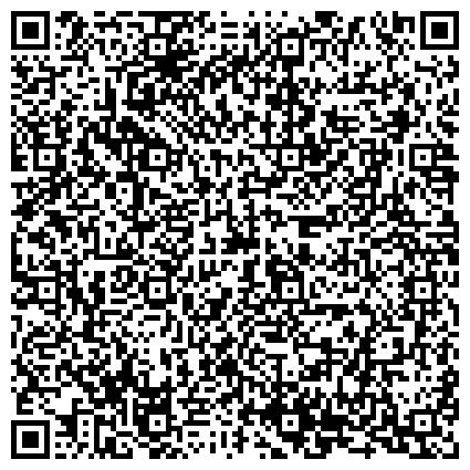 QR-код с контактной информацией организации ЦЕНТРАЛЬНЫЙ БАНК РФ ПО ТО