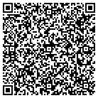 QR-код с контактной информацией организации ТОМСКИЕ КВАРТИРЫ ООО