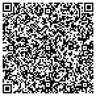 QR-код с контактной информацией организации АС-ИНВЕСТ ФИНАНСОВАЯ КОМПАНИЯ
