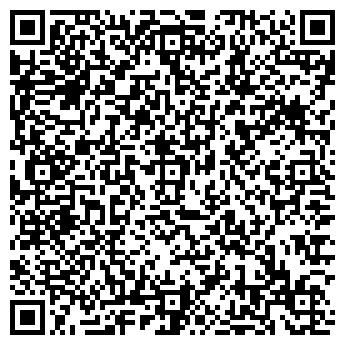 QR-код с контактной информацией организации ТОМСКИЙ ФИЦ ООО