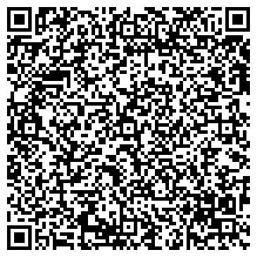 QR-код с контактной информацией организации РУССКИЙ ПУТЬ НЕКОММЕРЧЕСКИЙ ФОНД