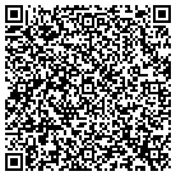 QR-код с контактной информацией организации СИБИРСКИЕ ИНВЕСТИЦИИ