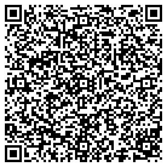 QR-код с контактной информацией организации СИБИРСКИЙ ФИНАНСОВЫЙ ДОМ