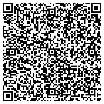 QR-код с контактной информацией организации АВТОРИТЕТ ИНВЕСТИЦИОННАЯ КОМПАНИЯ