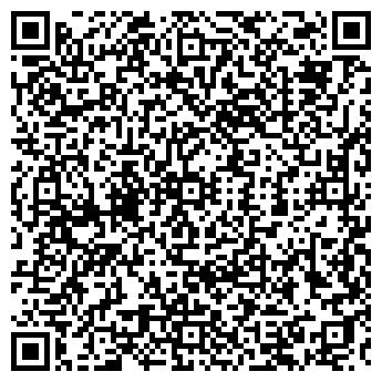 QR-код с контактной информацией организации ДИАПАЗОН-ФИНСЕРВИС