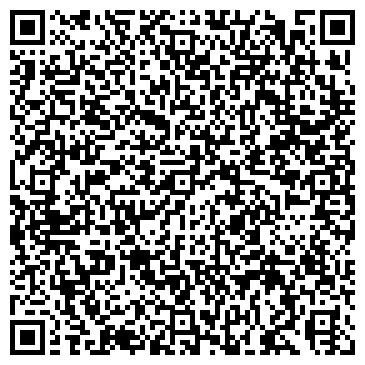 QR-код с контактной информацией организации ТИМ-ТОМСК ИНВЕСТИЦИОННАЯ КОМПАНИЯ