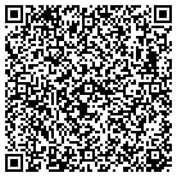 QR-код с контактной информацией организации ТОМ-ДОМ ЗАО