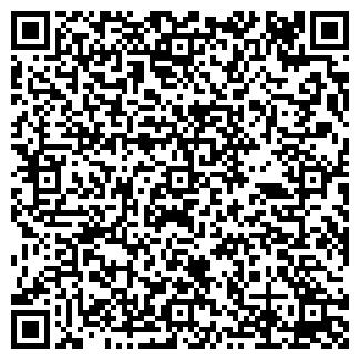 QR-код с контактной информацией организации ВИХРЬ