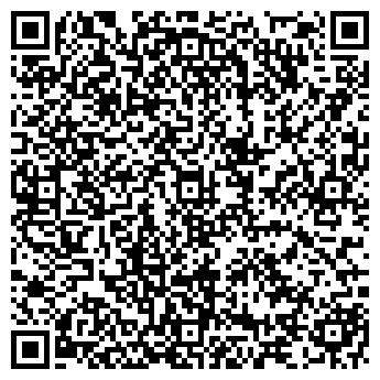 QR-код с контактной информацией организации АНТИМОНОПОЛЬНОЕ УПРАВЛЕНИЕ