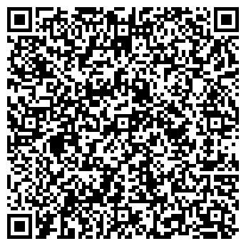 """QR-код с контактной информацией организации ЧОП """"ВИКИНГ"""""""