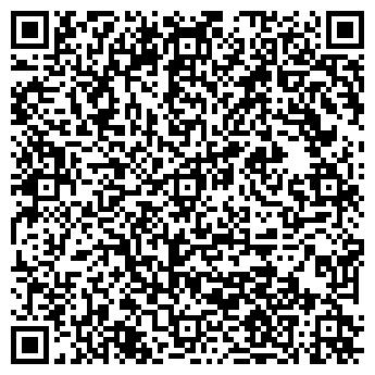 QR-код с контактной информацией организации ГЮРЗА ОХРАННОЕ ПРЕДПРИЯТИЕ