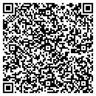 QR-код с контактной информацией организации КАРАТ ЧОП