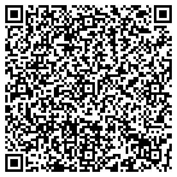 QR-код с контактной информацией организации МИРАЖ ОХРАННОЕ ПРЕДПРИЯТИЕ