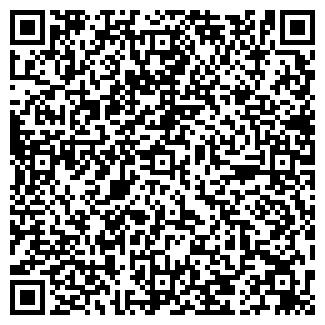 QR-код с контактной информацией организации СЭТ-СИСТЕМС