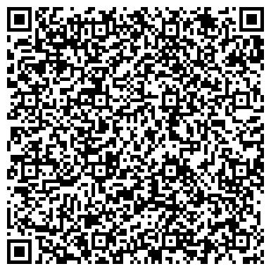 QR-код с контактной информацией организации ЦЕНТР ОХРАННЫХ ТЕХНОЛОГИЙ ОХРАННО-ПОЖАРНЫЕ СИСТЕМЫ И ЭЛЕКТРОМОНТАЖ