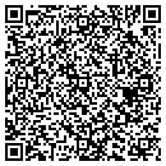 QR-код с контактной информацией организации ЩИТ ЧОФ
