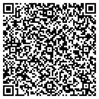 QR-код с контактной информацией организации SINTEX