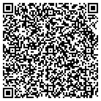 QR-код с контактной информацией организации ОХРАННЫЕ И ЭНЕРГЕТИЧЕСКИЕ СИСТЕМЫ