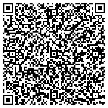 QR-код с контактной информацией организации АБРИС МЕЖЕВАНИЕ ЗЕМЕЛЬНЫХ УЧАСТКОВ