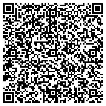 QR-код с контактной информацией организации ЗЕМЛЕУСТРОИТЕЛЬ ТОМСКОЕ ГОРОДСКОЕ УМП