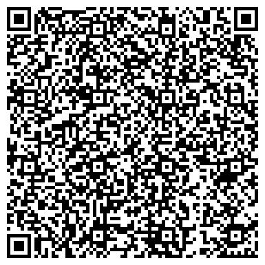 """QR-код с контактной информацией организации ООО Агентство недвижимости """"Авеню"""""""