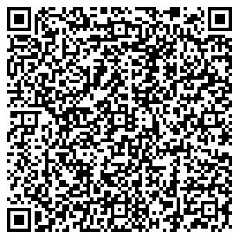 QR-код с контактной информацией организации АЛЛЕЯ БЮРО НЕДВИЖИМОСТИ