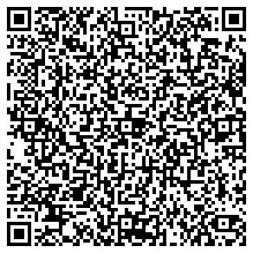 QR-код с контактной информацией организации АЛЬТЕР АГЕНТСТВО НЕДВИЖИМОСТИ