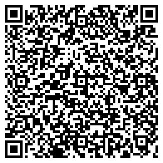 QR-код с контактной информацией организации АРЕНДА-СК