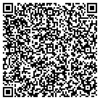 QR-код с контактной информацией организации АТЛАНТ ОТДЕЛ НЕДВИЖИМОСТИ