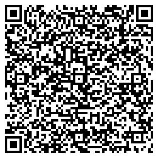 QR-код с контактной информацией организации ГАРАНТ ХОЛДИНГ