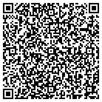 QR-код с контактной информацией организации ГОРОДСКОЕ БЮРО ПО АРЕНДЕ ЖИЛЬЯ