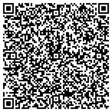 QR-код с контактной информацией организации ГРЕЦИЯ АГЕНТСТВО НЕДВИЖИМОСТИ