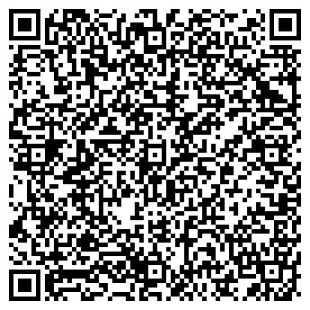 QR-код с контактной информацией организации ДОКОМ АГЕНТСТВО НЕДВИЖИМОСТИ
