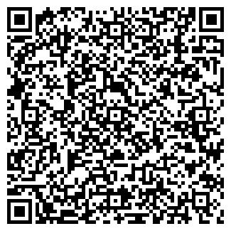 QR-код с контактной информацией организации ЖИЛИЩНЫЕ ПРАВА