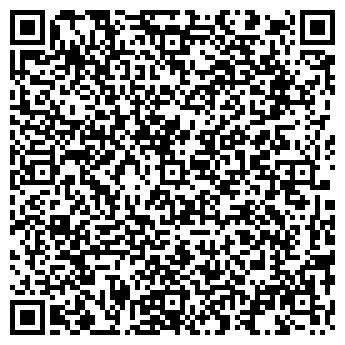 QR-код с контактной информацией организации ЖИЛИЩНЫЙ КОМПЛЕКС