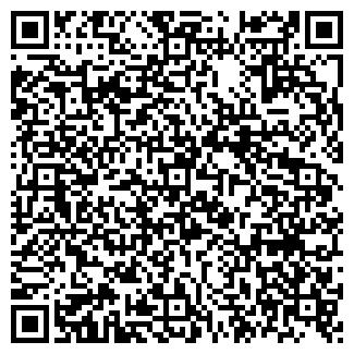 QR-код с контактной информацией организации ИНЖКОМСЕРВИС
