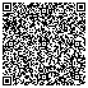 QR-код с контактной информацией организации КЛЮЧ-ИНФОРМ АГЕНТСТВО