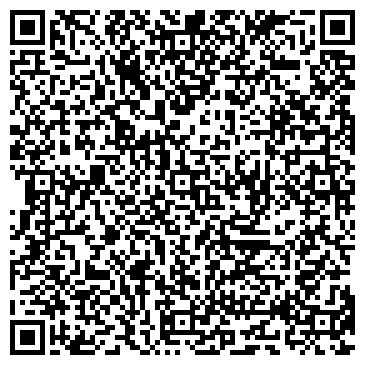 QR-код с контактной информацией организации ЛИДЕР ПЛЮС АГЕНТСТВО НЕДВИЖИМОСТИ
