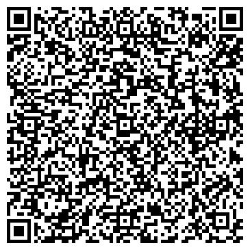 QR-код с контактной информацией организации «Максимум здоровья