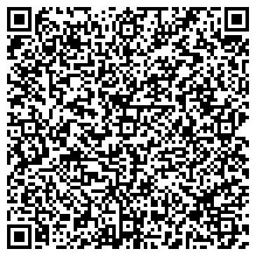 QR-код с контактной информацией организации МЯСОКОМБИНАТ КРИЧЕВСКИЙ ОАО