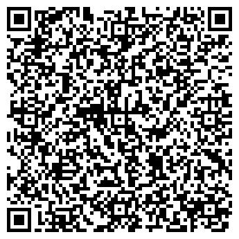 QR-код с контактной информацией организации НОРТ АГЕНТСТВО НЕДВИЖИМОСТИ