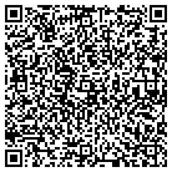 QR-код с контактной информацией организации ОРЕОЛ АГЕНТСТВО НЕДВИЖИМОСТИ