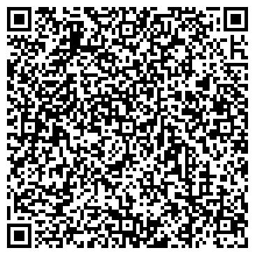 QR-код с контактной информацией организации ПАРИТЕТ ПЛЮС АГЕНТСТВО НЕДВИЖИМОСТИ