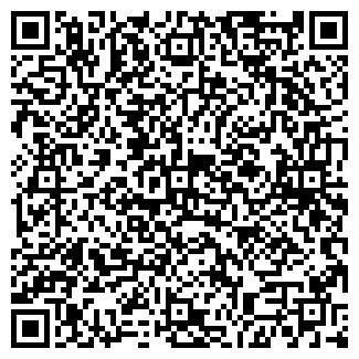QR-код с контактной информацией организации ПАСИДОН